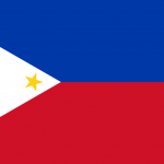 flag phillipines