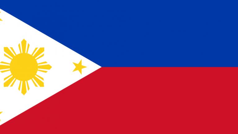 flag phillipines