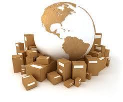 Envoyer un colis de l'étranger: comparateur