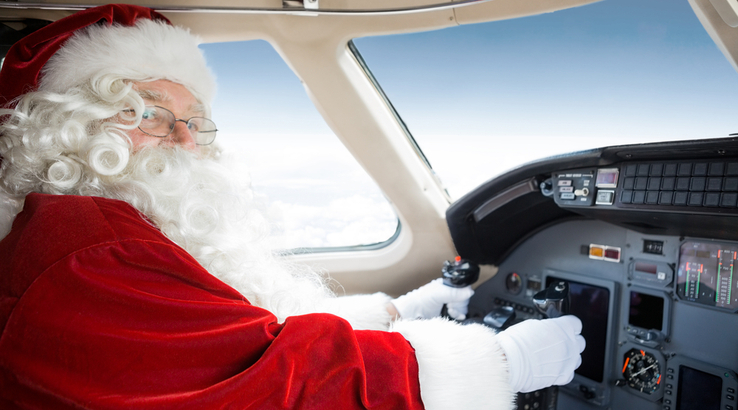 TOPS destinations pour Noël au chaud ou au froid