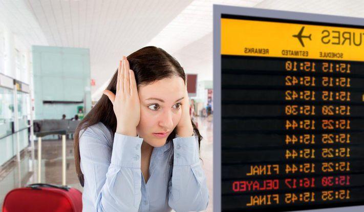 Comment les compagnies ne veulent pas rembourser les billets avions