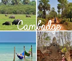 guide rapide Cambodge